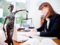 В центре Запорожья открылся центр бесплатной юридической помощи