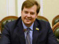 Запорожского нардепа обвинил в финансировании сепаратизма