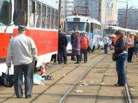 Запорожцы смогут послушать в трамвае классическую музыку