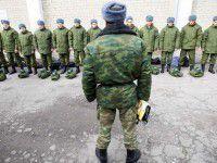 В Запорожской области еще одного призывника осудили за уклонение от армии