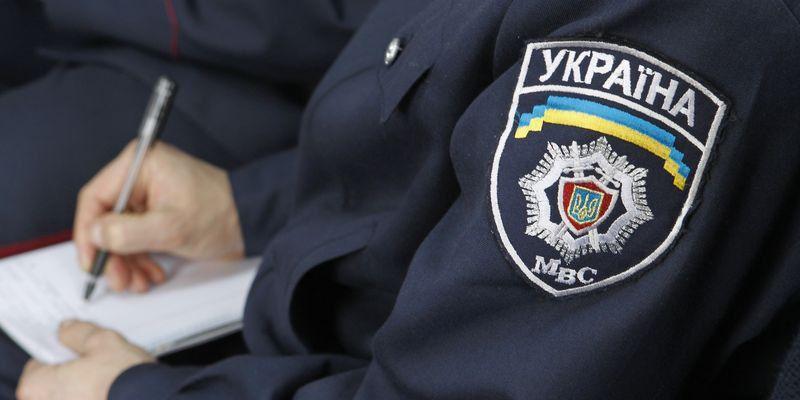 ВЗапорожье представили нового начальника милиции