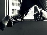 Житель Запорожья выбросился из окна после ссоры с матерью