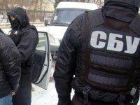 В Запорожье командира боевиков задержали во время подготовки теракта