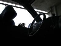 У водителя «скорой» угнали авто