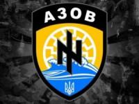 В Бердянске неизвестные с шевронами «Азова» подрезали мужчину