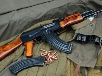 В Запорожье продавали вывезенное с зоны АТО оружие