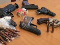 Правоохранители незаконно ввезли в Бердянск оружие из зоны АТО