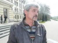 Запорожский свободовец, побывавший в плену, получил грамоту