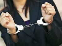 В Запорожье арестовали разведчицу террористов