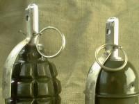 Запорожский волонтер хранил гранату, вывезенную из Волновахи