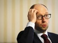 Яценюк вызвал «на ковер» запорожского мэра с губернатором