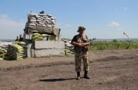 На въезде в Кирилловку собираются установить блокпост