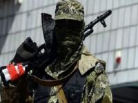 В Бердянске задержали боевика «ДНР», приехавшего отдохнуть