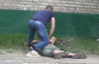 В Запорожской области военный  пытался наладить торговлю боеприпасами