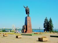 В Минкультуры дали добро на снос запорожского Ленина