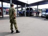 Запорожского солдата высадили из автобуса и избили по дороге в часть