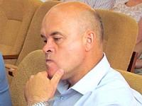 Бывший глава мелитопольской милиции напал на бойца «Азова»