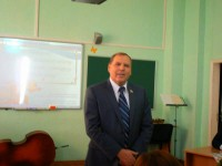 Ректора запорожского университета, поддерживавшего сепаратистов, уличили в плагиаете