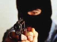 В Запорожье грабители, убегая от патрульных, кинули гранату