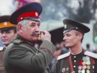 В Запорожье предадут позору казака, поддержавшего террористов