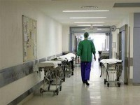 В Запорожье из окна санатория выпала 8-летняя девочка