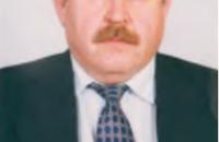 В Запорожской области скончался заместитель мэра