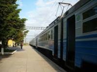 Запорожцы смогут добираться в Геническ на электричке повышенного комфорта