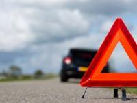 В серьезной аварии с грузовиком пострадал 8-ми летний ребенок