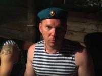 Запорожский террорист записал угрозу в адрес СБУ (Видео)