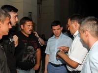 На «Запорожье-1» организуют комнату отдыха для бойцов АТО