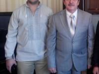 Запорожский «Правый сектор» обвинил в похищении своего лидера прокурора