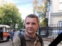 Завтра Запорожье простится с бойцом «Правого сектора», погибшим под Волновахой