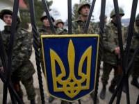 Запорожская область отправила  с начала мобилизации на фронт 10 000 военных