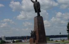 Запорожские депутаты отказались рассматривать вопрос о сносе тоталитарных памятников