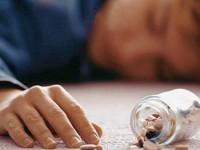 Жительница Запорожья попала в реанимацию, наглотавшись таблеток