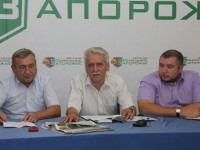 В «Социальном Запорожье» считают, что нападение на распространителей газеты движения организовали владельцы «Запорожстали»