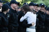 В Запорожье на одно место в патрульную службу претендуют 13 человек