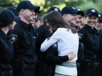Новая полиция в Запорожье заработает не раньше марта