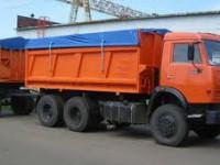 Жители Бердянска грозятся перекрыть дорогу зерновозам