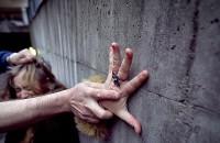 В Запорожской области задержали насильника