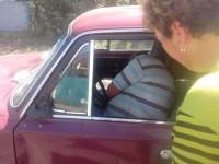В Запорожской области водитель уснул на месте смертельного ДТП