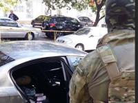 Сотрудники СБУ задержали на взятке двоих милиционеров — подробности