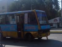 В Запорожье очередная маршрутка угодила в ДТП