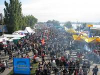 В Запорожье День города будут праздновать все выходные (Программа)