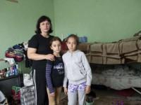 С началом учебного года в Запорожье выросло число переселенцев