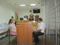 Маршрутчик, на которого подала в суд пассажирка, заявил об угрозах