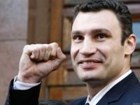 Владимир Кличко откроет в Запорожской области ринг