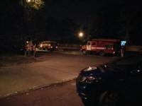 В милиции ночной взрыв квалифицировали как «злостное хулиганство»