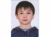 В Запорожской области отыскали пропавшего 8-летнего мальчика