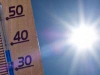 В Мелитополе рекордная жара: школьникам сократили уроки